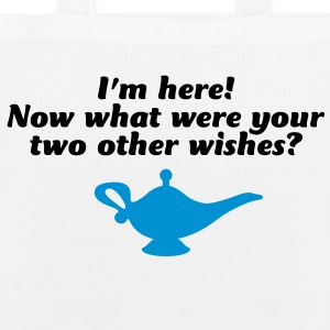 Here I am! What were your other requests? Bags & Backpacks - EarthPositive Tote Bag