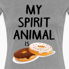My Spirit Animal Is Douts T-Shirts