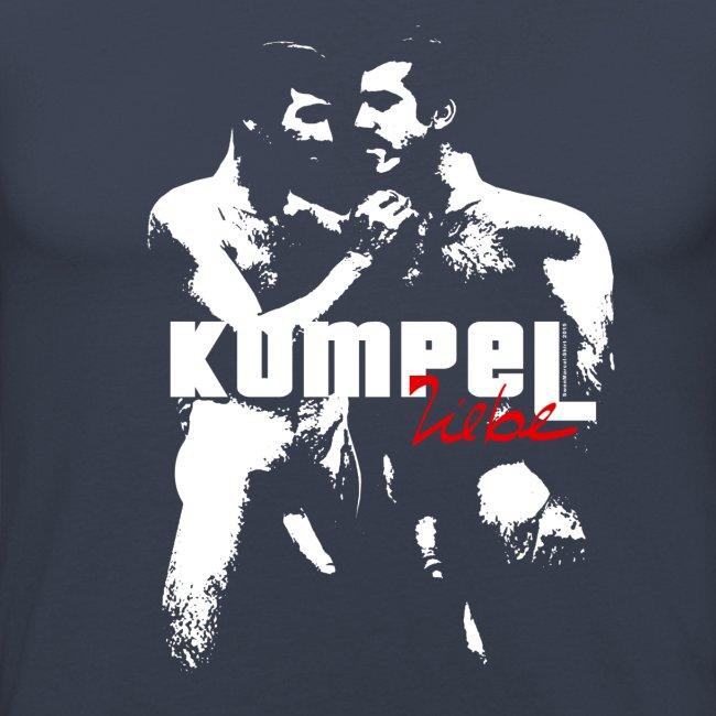 KumpelLiebe / Navy / Slim