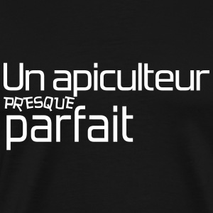 Apiculteur / Apicultrice / Abeille / Nature / Bio Tee shirts - T-shirt Premium Homme