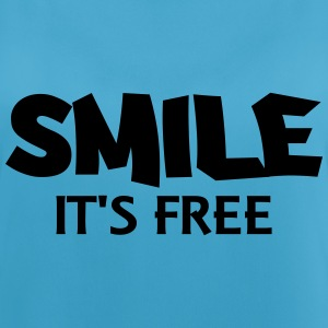 Smile - It's free Tops - Frauen Tank Top atmungsaktiv