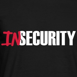 InSecurity T-Shirts - Männer T-Shirt