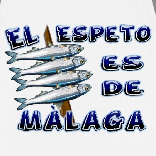 El espeto es de Málaga