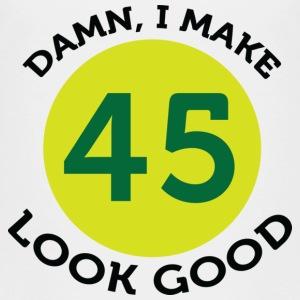 Goede 45!