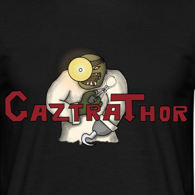 CaztraThor