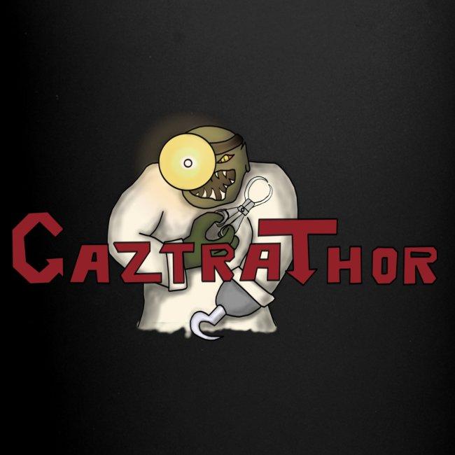 CaztraThor