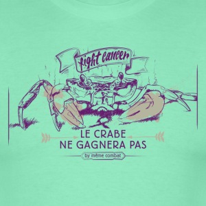 Fight Cancer - T-shirt Homme