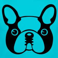 Motif ~ Caricature de Bouledogue
