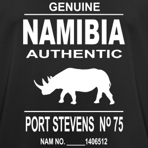 Namibia Rhino T-Shirts - Men's Breathable T-Shirt