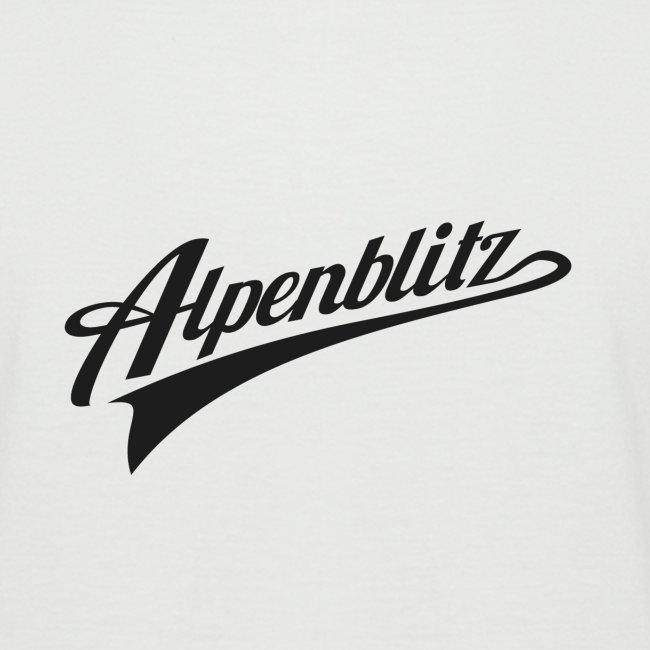 Alpenblitz Kurzarm-T-Shirt