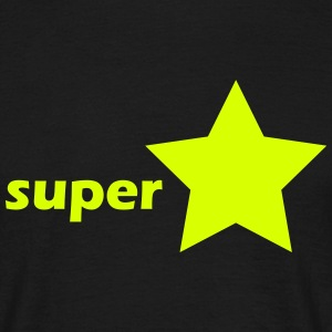 superstar T-Shirts - Männer T-Shirt
