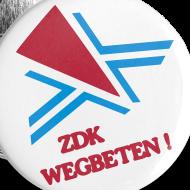 Motiv ~ ZDK WEGBETEN! Buttons