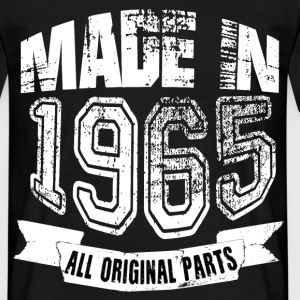 Made in 1965 - Camiseta hombre