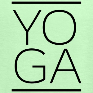 Yoga Tops - Frauen Tank Top von Bella