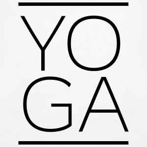 Yoga Tops - Women's Premium Tank Top