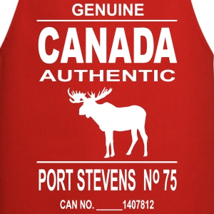 Canada Moose  Aprons - Cooking Apron