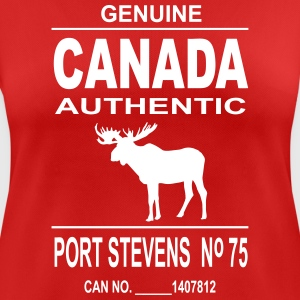 Canada Moose T-Shirts - Women's Breathable T-Shirt
