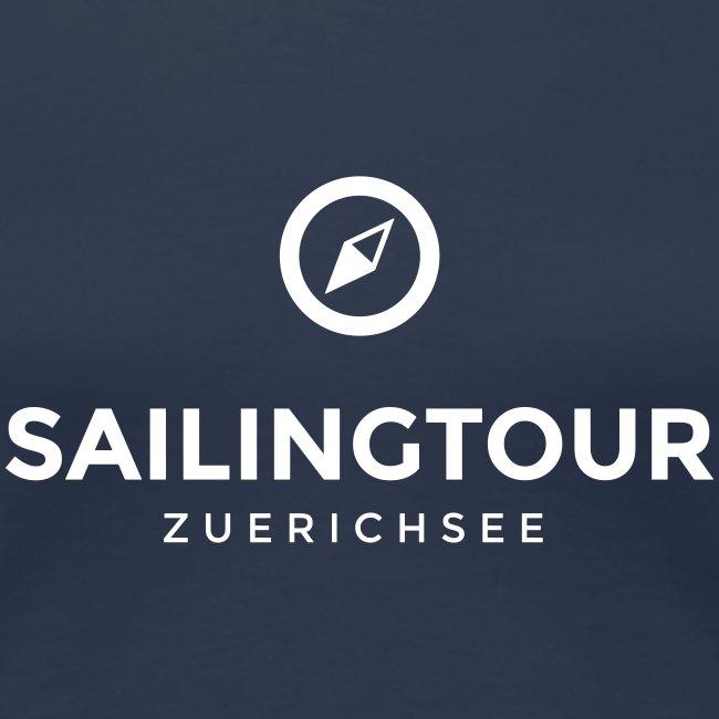 Sailing Tour Zürichsee Shirt Freuen