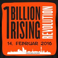 Motiv ~ One Billion Rising 2016 Düsseldorf