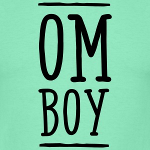 Om Boy T-skjorter - T-skjorte for menn