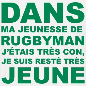 RUGBY CON Tee shirts - T-shirt Homme