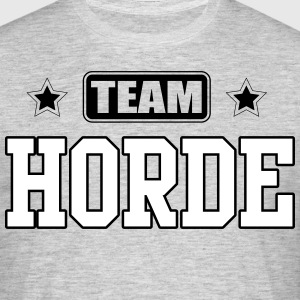 Team Horde Tee shirts - T-shirt Homme