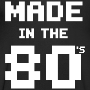 Made in the 80s - Geburtstagsshirt T-Shirts - Men's V-Neck T-Shirt