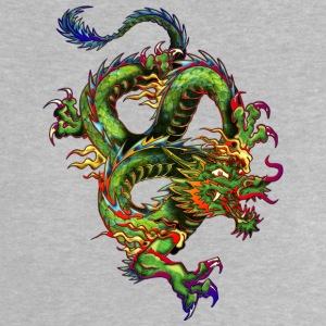 DRAGON BY 001 cs Tee shirts - T-shirt Bébé