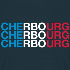 CHERBOURG T-Shirts - Men's T-Shirt