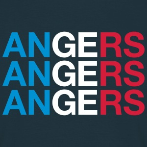 ANGERS T-Shirts - Men's T-Shirt