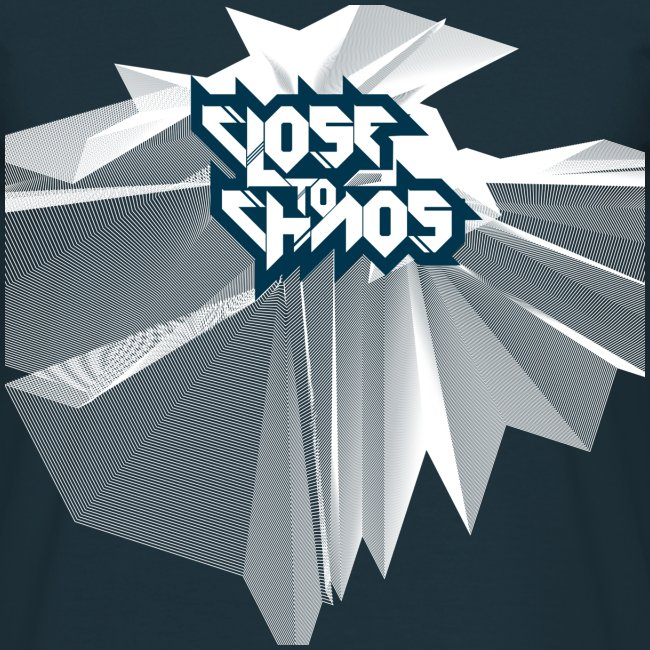 CloseToChaos_cover