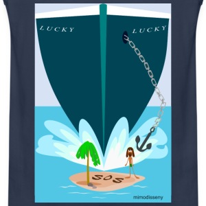 Castaway Tank Tops - Men's Premium Tank Top