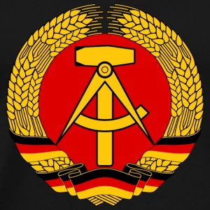 East Germany DDR - Men's Premium T-Shirt