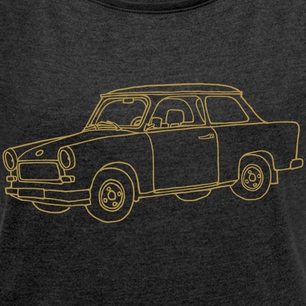 Trabi souvenirs Auto DDR