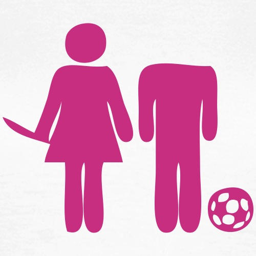 Soccer: Woman vs Men