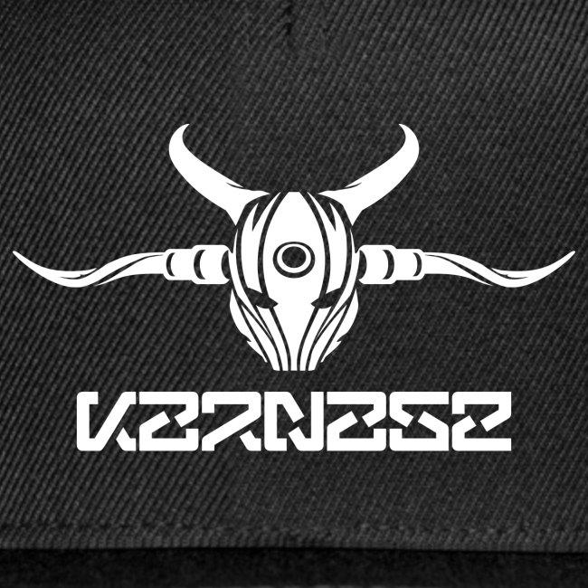Karnage Logo Snapback Cap