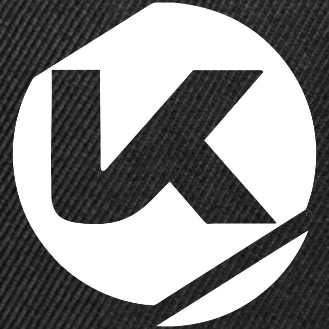 Kosen Logo Snapback Cap