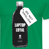 Design ~ Laptop Loyal