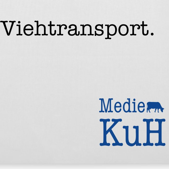 "KuH-Beutel ""Viehtransport"""