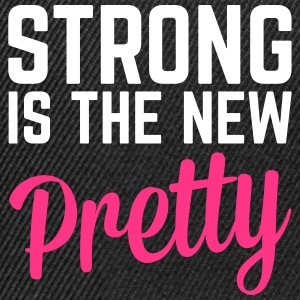 Strong Is the New Pretty  Kepsar & mössor - Snapbackkeps