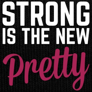 Strong Is the New Pretty  Petten & Mutsen - Wintermuts