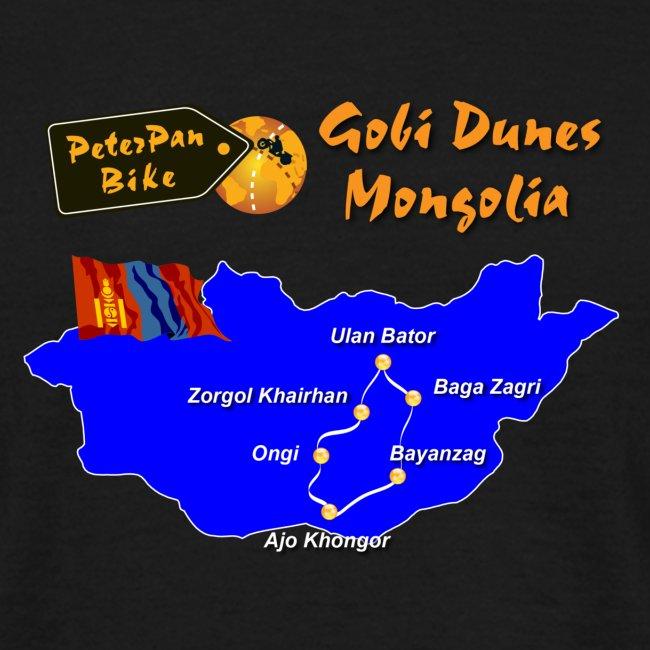 Gobi Dunes short for men
