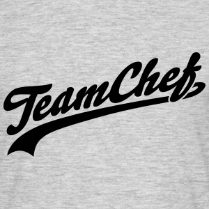 Team Chief T-Shirts - Men's T-Shirt