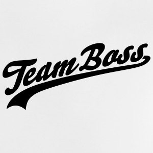 Team Boss Shirts - Baby T-shirt