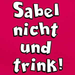 Sabel - Frauen T-Shirt