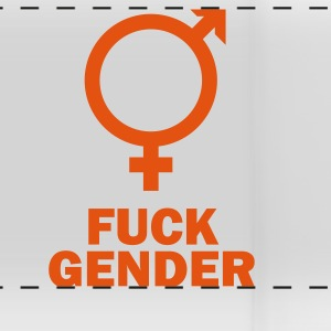 Fuck Gender - Panoramatasse