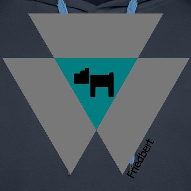 Triangle MC Hoodie