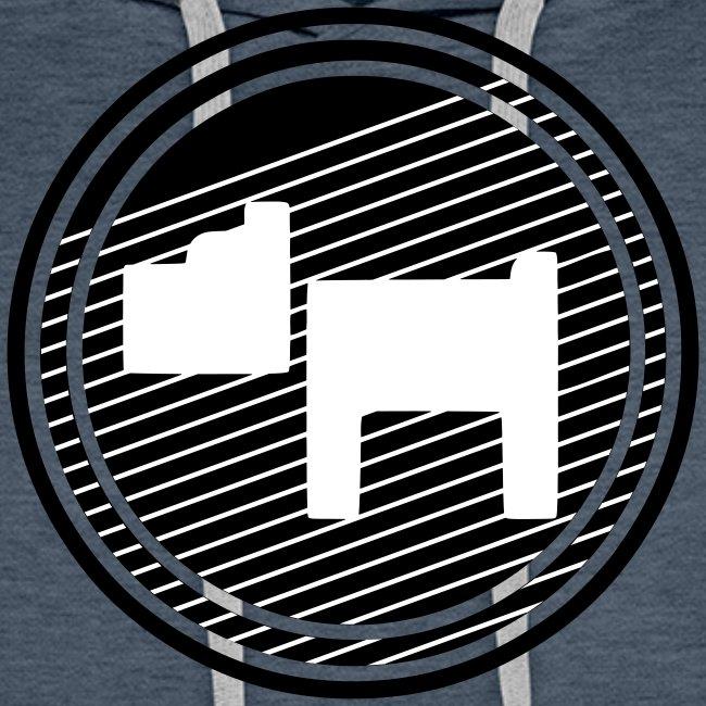Button MC Hoodie