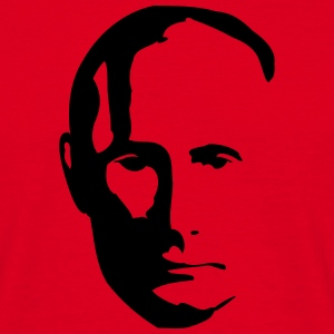 Vladminir Putin T-Shirts - Men's T-Shirt