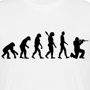 Evolution Airsoft T-Shirts - Männer T-Shirt